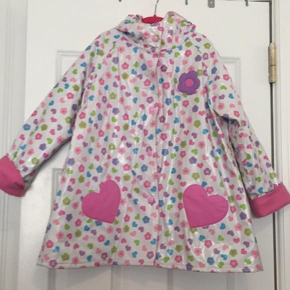 b608cc58b Wippette Jackets & Coats   Kids Insulated Raincoat   Poshmark